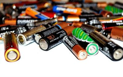 What You Need To Know About Battery Disposal
