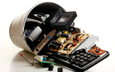What Is E-Waste And How Do I Dispose Of It?