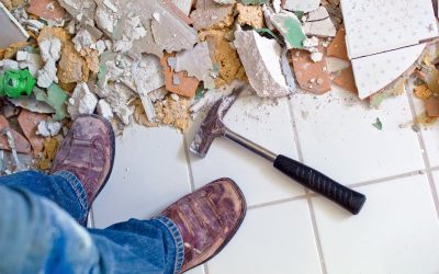 Junk Removal for Remodeling Projects
