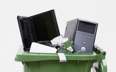 What NOT To Recycle In Your Curbside Recycling Bin